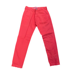 Pantalon carotte Vanessa Bruno  pas cher