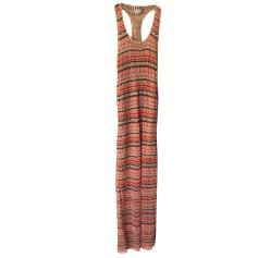 Robe longue Haute Hippie  pas cher