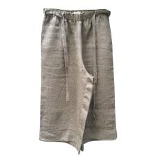 Pantalon large Masscob  pas cher
