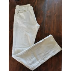 Pantalon slim, cigarette H&L  pas cher