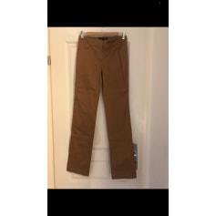 Pantalon droit Forever 21  pas cher