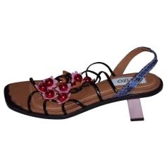 Heeled Sandals Kenzo