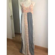 Robe longue I. CODE  pas cher