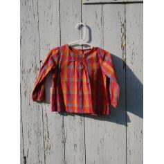 Blouse, Short-sleeved Shirt Du Pareil au Même DPAM