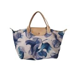 Stoffhandtasche Longchamp