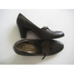 Chaussures de danse  Tex  pas cher
