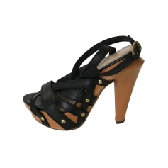 Heeled Sandals Vanessa Bruno