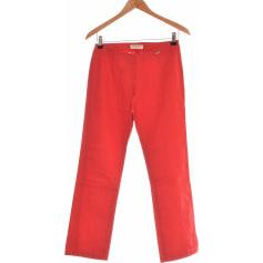 Pantalon droit Miss Sixty  pas cher