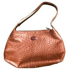 Lederhandtasche Tod's