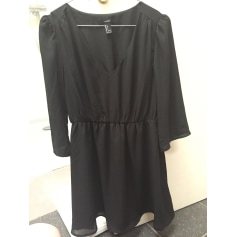Robe courte Forever 21  pas cher