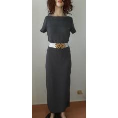Robe longue Armani  pas cher