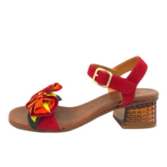 Heeled Sandals Chie Mihara
