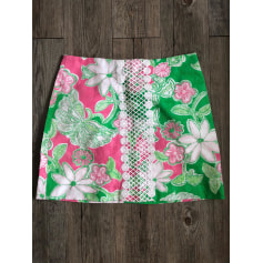 Jupe courte Lilly Pulitzer  pas cher
