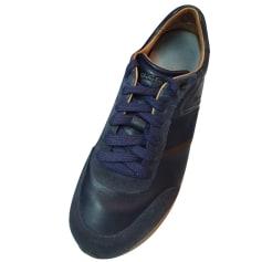 Sports Sneakers Salvatore Ferragamo