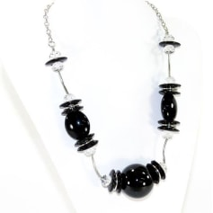 Halsketten Musacréation