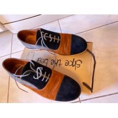 Chaussures à lacets  Shoe The Bear  pas cher