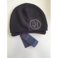 Bonnet Armani Jeans  pas cher