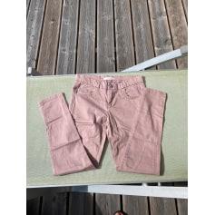 Pantalon Mango  pas cher