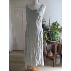 Robe mi-longue Motys Collection  pas cher