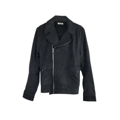 Leather Jacket Helmut Lang