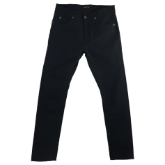 Slim Fit Pants Helmut Lang