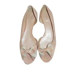 Ballet Flats Heyraud