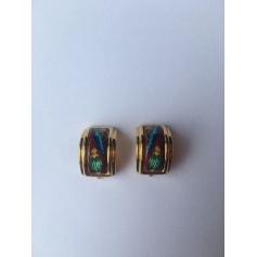 Boucles d'oreille Hermès  pas cher