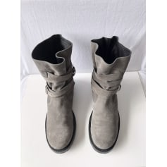 Stiefeletten, Ankle Boots Dior