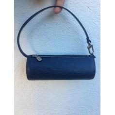 Lederhandtasche Louis Vuitton Papillon