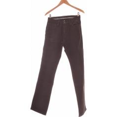 Jeans droit Chevignon  pas cher
