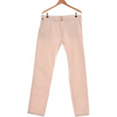 Straight Leg Pants Scotch & Soda