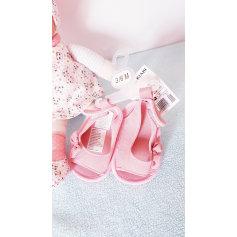 Sandals Kiabi