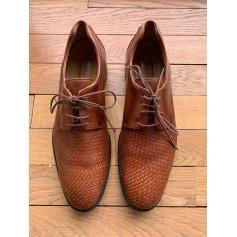 Chaussures à lacets Sioux  pas cher