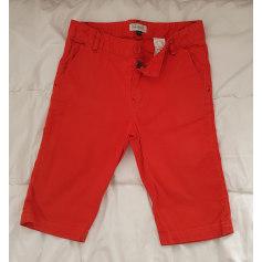 Bermuda Shorts Jean Bourget