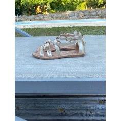Chaussures à boucle Twin-Set Simona Barbieri  pas cher