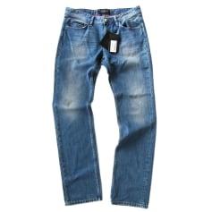 Straight Leg Jeans Philipp Plein
