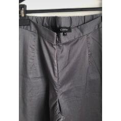 Pantalon large Cotélac  pas cher