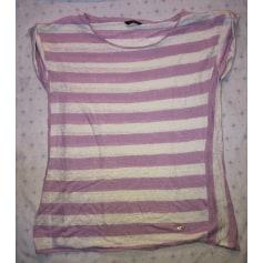 Top, tee-shirt Massimo Dutti  pas cher