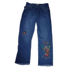 Wide Leg Jeans, Boyfriend Jeans Zadig & Voltaire