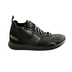 Baskets Hugo Boss  pas cher