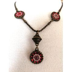 Pendentif, collier pendentif Les Gens du Sud  pas cher