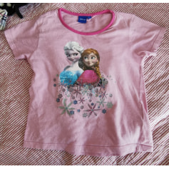Top, Tee-shirt Disney  pas cher