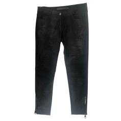 Pantalon slim, cigarette VENTCOUVERT  pas cher