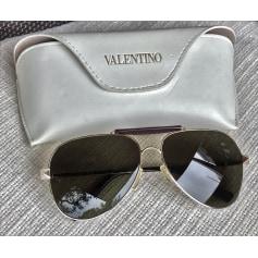 Lunettes de soleil Valentino  pas cher