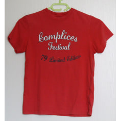 T-shirt Complices