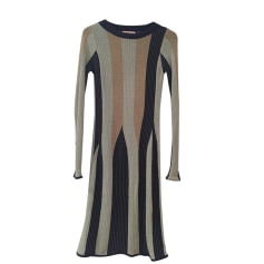 Midi Dress See By Chloe