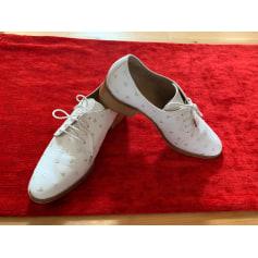 Chaussures à lacets  Bocage  pas cher
