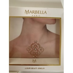 Parure bijoux Marbella  pas cher