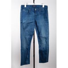 Straight Leg Jeans Scotch & Soda
