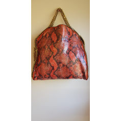 Lederhandtasche Stella Mccartney